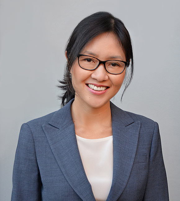 Quyen Ngo - Q Financial Horizons Director