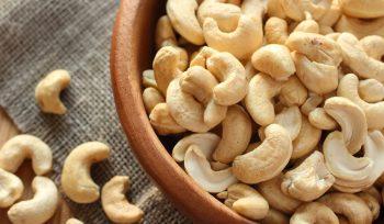 Healthy Nut Foods