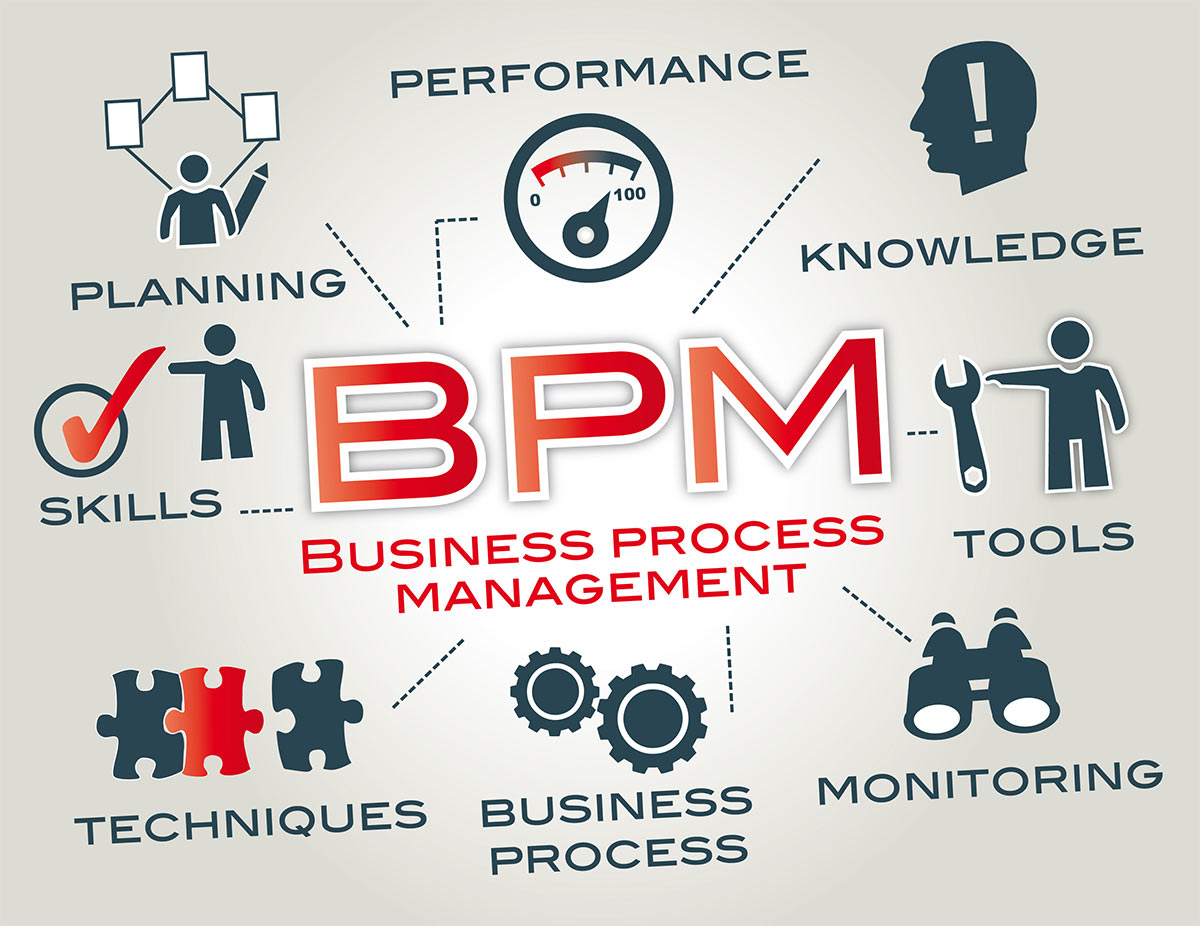 CFO Business Management