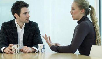 How to Handle Arguments with Coworker