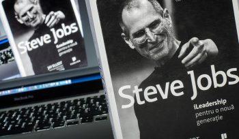 Steve Jobs Leadership Lessons